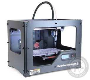 3-D принтер