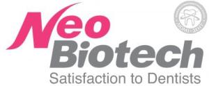 Види зубних имплантів Neobiotech Люмидент