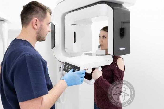 Стоматология на Оболони фото Люмидент
