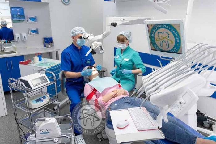 Пульпит зуба лечение фото Автор Нагирна Юлия