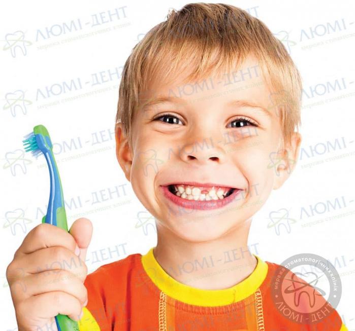 Масаж при зубному болі фото ЛюміДент