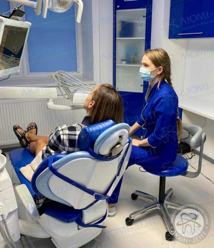 лікування ясен ліки фото ЛюміДент