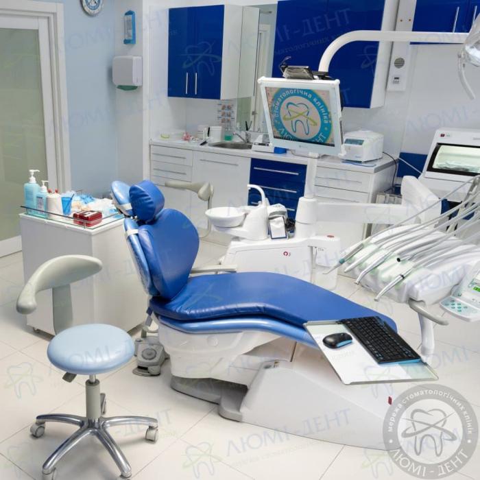 стоматология лукьяновка фото ЛюмиДент