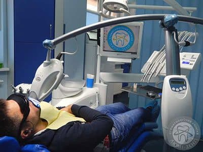 Отбеливание зубов как отбелить фото Люмидент