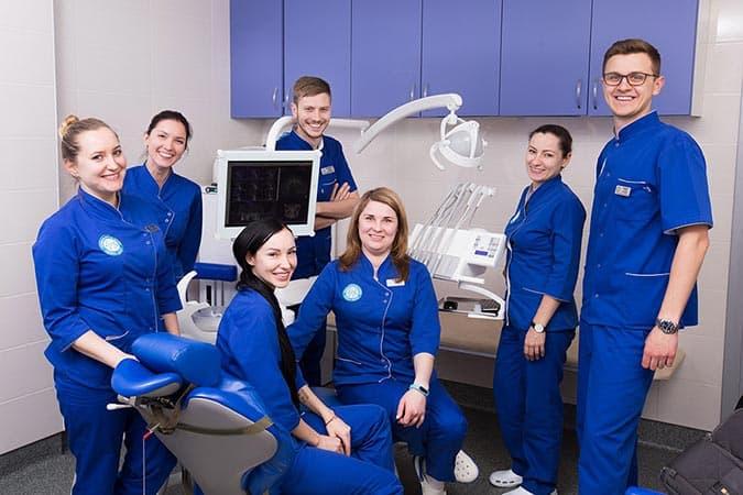 Скорая стоматологическая помощь Киев Люми-Дент