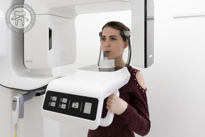 Імплант як ставлять на зуби фото Люмі-Дент