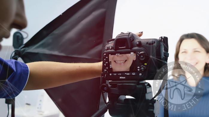 виниры фото киев Люми-Дент