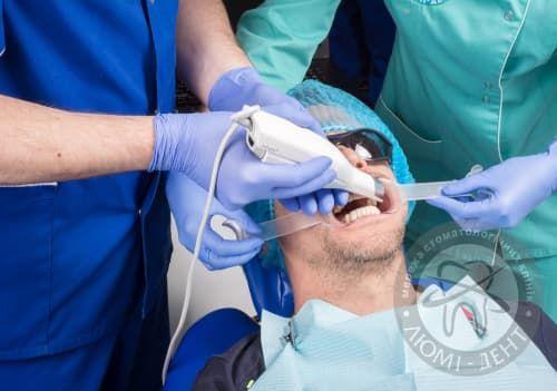 виниры зубы фото Люми-Дент