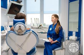 Види нальоту на язику лікування Київ Люмі-Дент