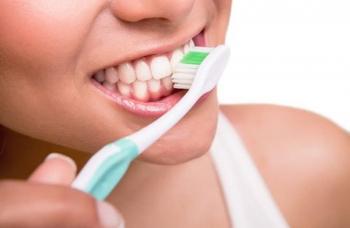 Как чистить зубы правильно - Люми-Дент