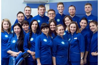 Хорошие стоматологи в Киеве - стоматология Люми-Дент