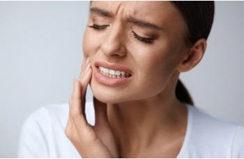 Як зняти зубний біль в домашніх умовах