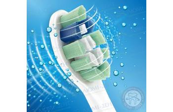 Ультразвукова зубна щітка