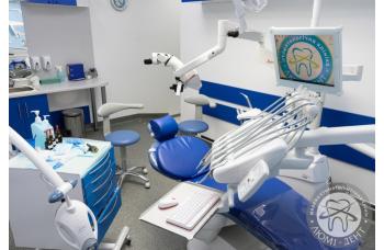 Стоматологія на Троєщині