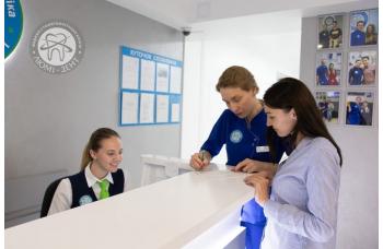 Стоматологія на Дарниці