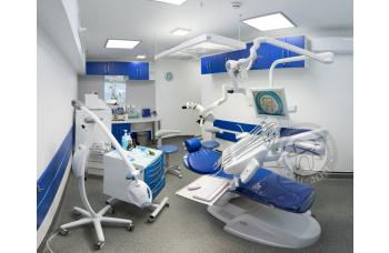 Стоматологія на Григоренко