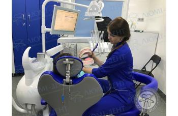 Відбілювання зубів під час вагітності