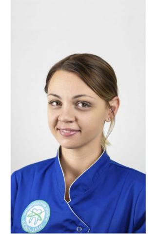 Билан Марина Васильевна