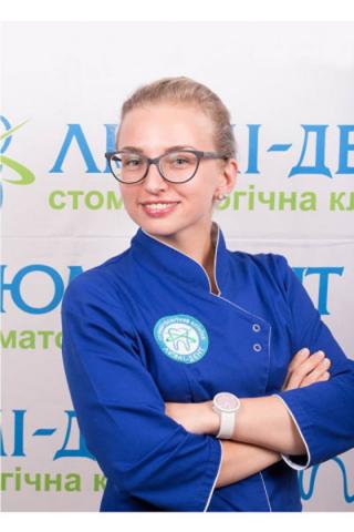 Malashenko Lyudmila