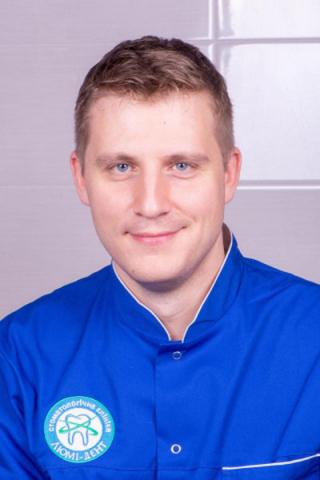 Гайдаенко Александр Витальевич