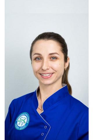 Тищенко Наталія Сергіївна