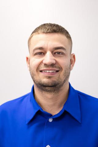 Evgenij Bobrovickij