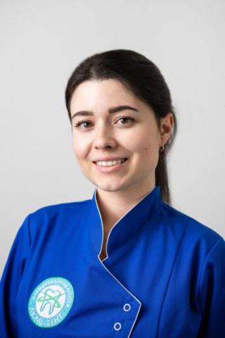 Єрмілова Анастасія Андріївна