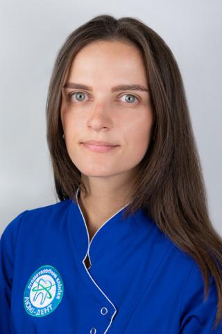 Artemenko Marta
