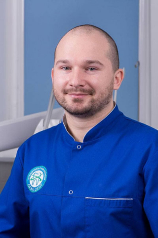 Maksym Maslov