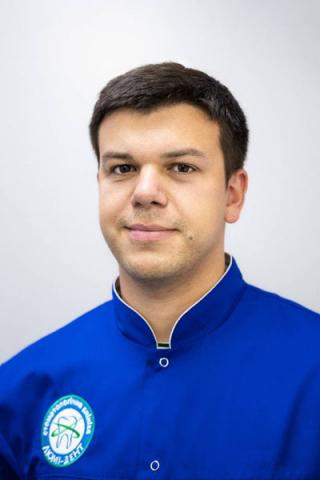 Гресько Андрій Стефанович