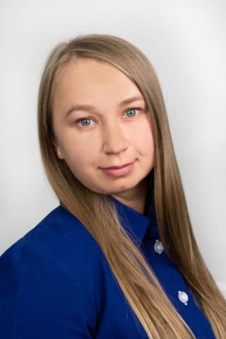 Diana Miroshnychenko