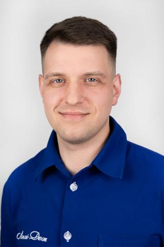 Гнип Віталій Володимирович