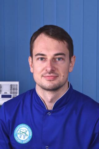 Mykhailo Falinskii