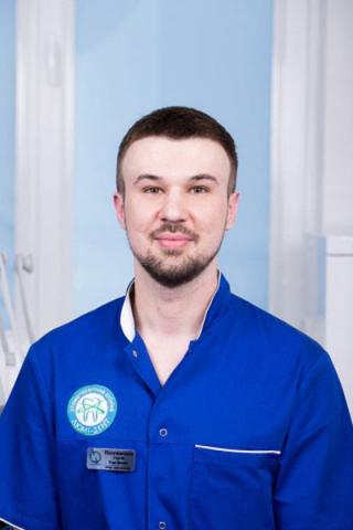 Serhii Polushvedkin