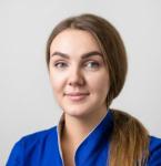 Терапевт Романюк Марія Олександрівна - стоматологія Люмі-Дент