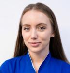 Стоматолог ортодонт Киев - врач Назарина Лилия Олеговна