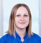Лікар анестезіолог Ряба Наталія Сергіївна- стоматологія ЛюміДент