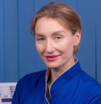 Стоматолог имплантолог Киев - Лещук Елена Александровна