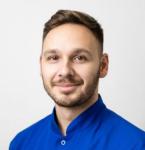 Стоматолог ортопед Богдан Артем Сергеевич Люми-Дент