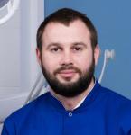 Врач стоматолог ортопед Горин Дмитрий Васильевич - ЛюмиДент