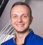 Dentist orthopedist Kiev - Vadym Dnestranskiy