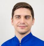 Стоматолог Терапевт Солонченко Илья Романович - ЛюмиДент