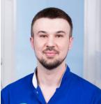Полушведкін Сергій Сергійович
