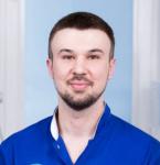 Лікар анестезіолог Полушведкін Сергій Сергійович - Люмі-Дент
