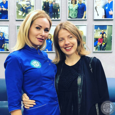 терапевт киев Люми-Дент  Скубак Ольга Александровна