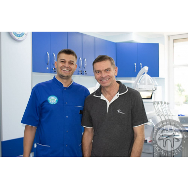 Dental clinic Lumi-Dent in Kyiv