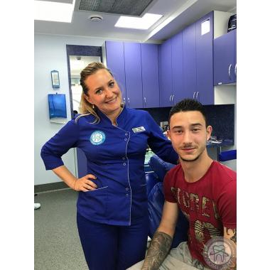 Шаповалова Ирина Владимировна Врач стоматолог-терапевт Люми-Дент Киев