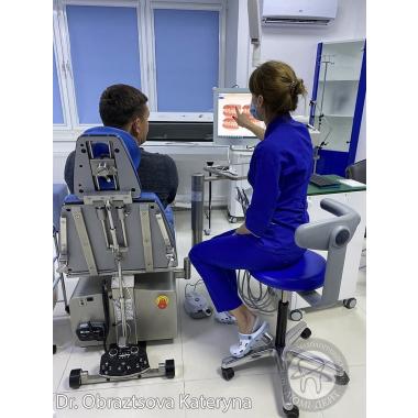 Стоматологічна клініка Люмі-Дент в Києві