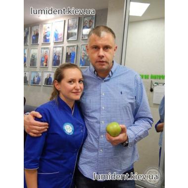 Шаповалова Ирина Владимировна Врач стоматолог-терапевт
