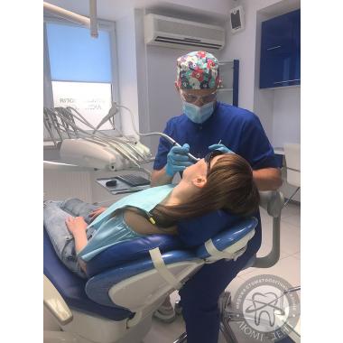 Гайдаенко Александр Витальевич Врач стоматолог-ортопед Киев Люми-Дент